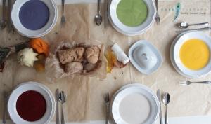Ízbisztró étterem, laktózmentes, paleo és szénhidrátcsökkentett fogások