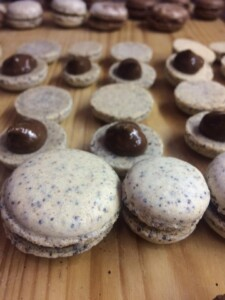 Chocolate-Macarons-Recipe