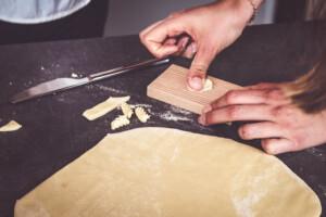 EASE Therapy pasta kurzus